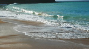 Waves-Lapping-on-the-Beach