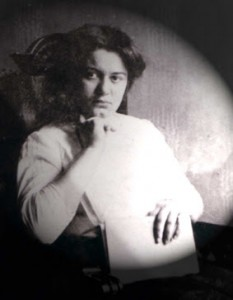 edith stein young woman