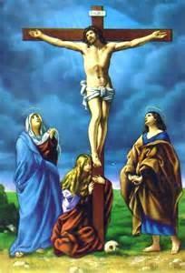 Maria sotto la Croce