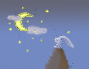 Sleepy_Stargaze_by_aijisai