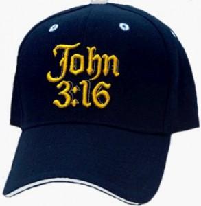 john3 16
