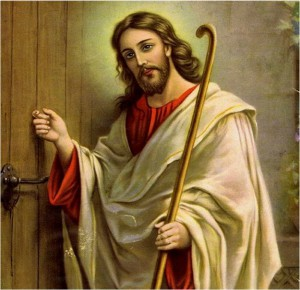 jesus-knocks-the-door