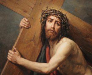 iisus i krest